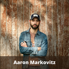 Aaron Markovitz