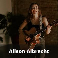 Alison Albrecht