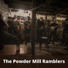 The Powder Mill Ramblers