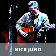 Nick Juno