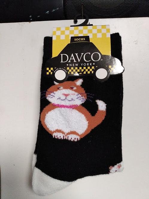 DAVCO FAT CAT WOMEN'S CREW
