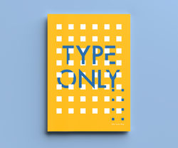 Type Only (Cover)