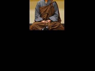9/1~9/8 常華法師止觀禪七