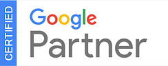 google certified digital marketing agenc