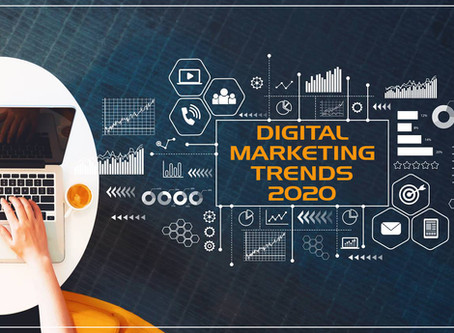 Digital Marketing Trends in India for 2020