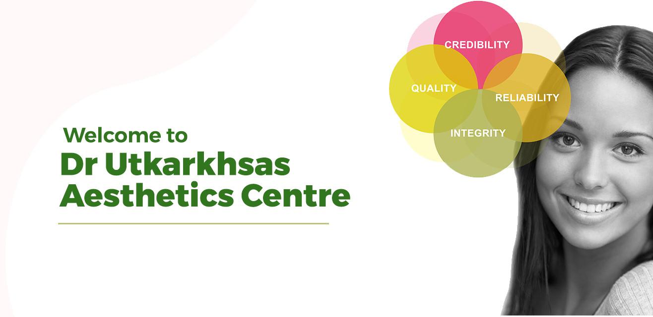 DR. UTKARSHAS AESTHETICS CENTRE bangalore