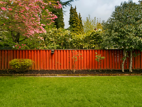 Does A Fence Boost Your Home Value?