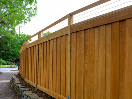 What To Consider When Choosing A Fence