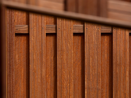 How To Make Your Wooden Fence Last