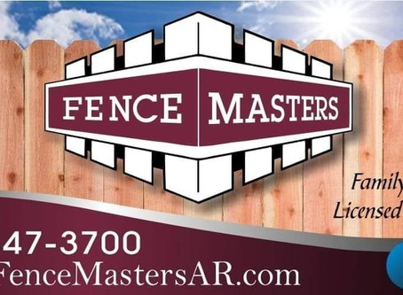 4 Reasons to Buy Your Fencing from a Local Fence Company