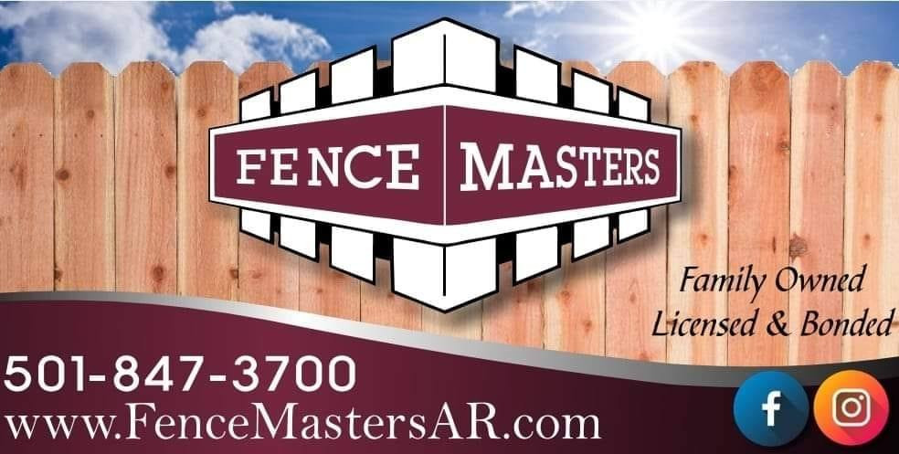 Fencing Company in Central Arkansas