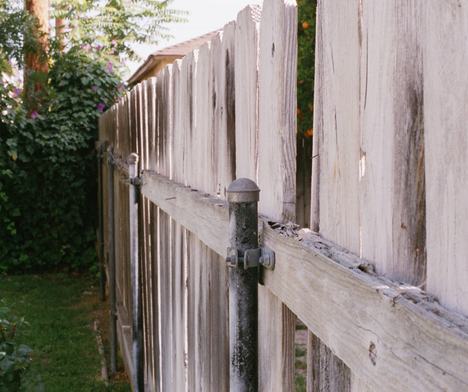 Fence Company in Central Arkansas