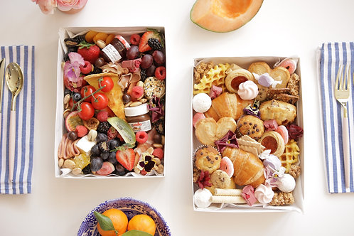Mother's Day Brunch Box Duo
