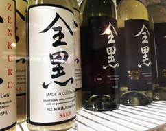 Zenkuro Sake