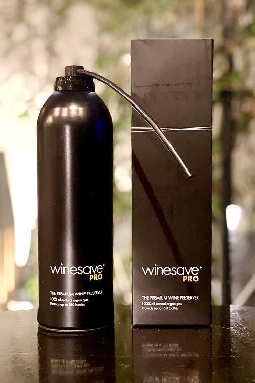 Winesave Argon Gas Preserver
