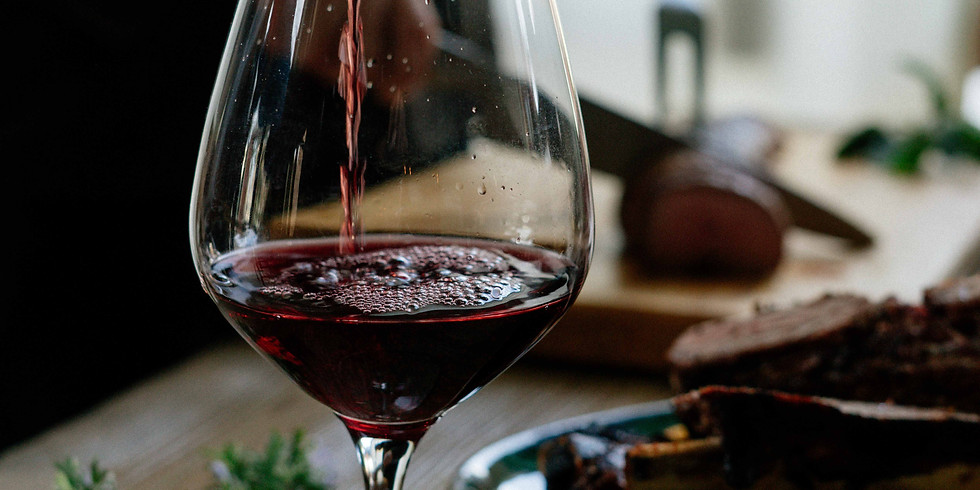 Weber Grill Academy presents Rangitoto Tokyo New Zealand Wine with Wakanui Lamb and Beef