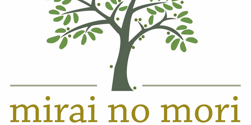 Mirai no Mori Charity Premium NZ Wine Event