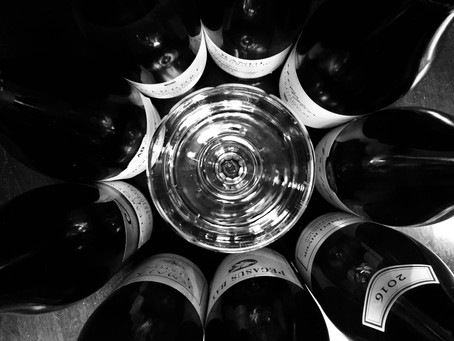 A Brief History of New Zealand Wine - Part One