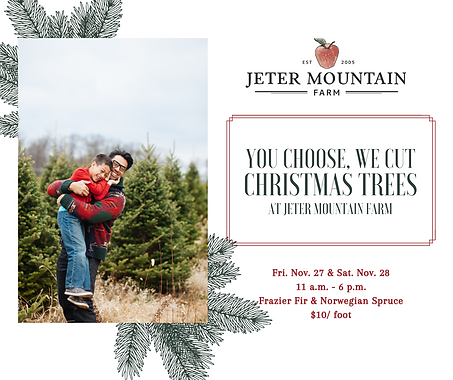 Choose N' Cut Christmas Trees