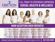 Urogyn Specialists Orlando Medical Marketing