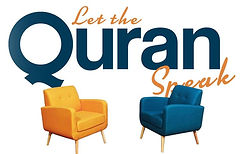 Let The Quran Speak, Quran, Dr. Shabir Ally