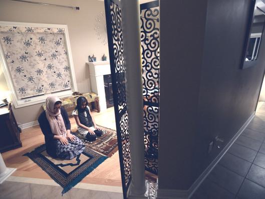 Ramadan under Quarantine