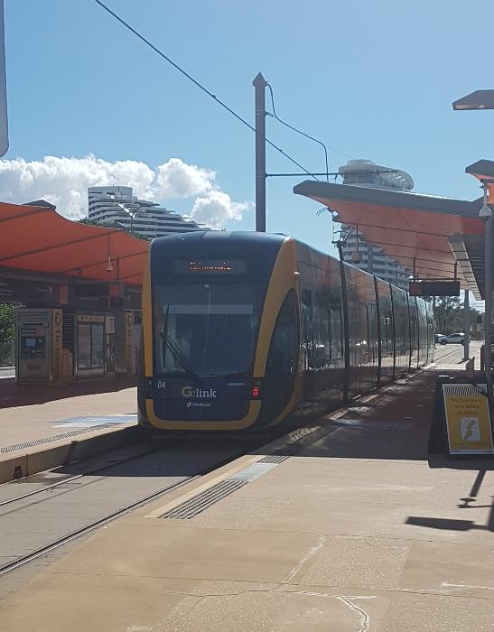National-Seniors-Redcliffe-Glink Tram Trip
