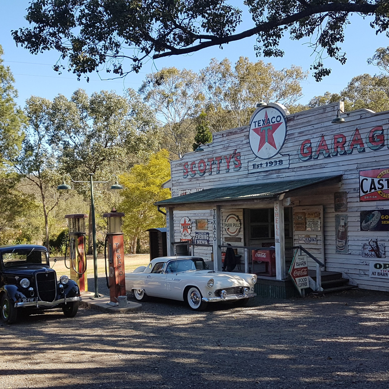 National-Seniors-Redcliffe-Scottys Garage