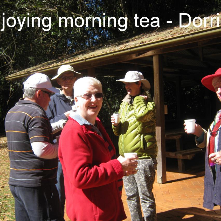 National-Seniors-Redcliffe-Morning Tea Dorrigo