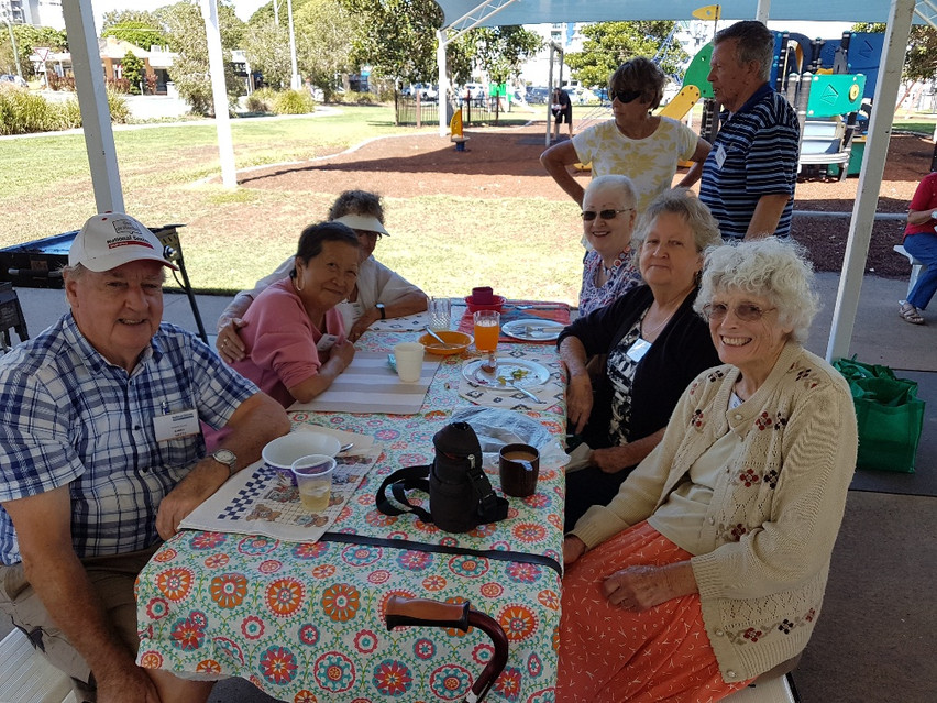 National-Seniors-Redcliffe-BBQ1 April 20