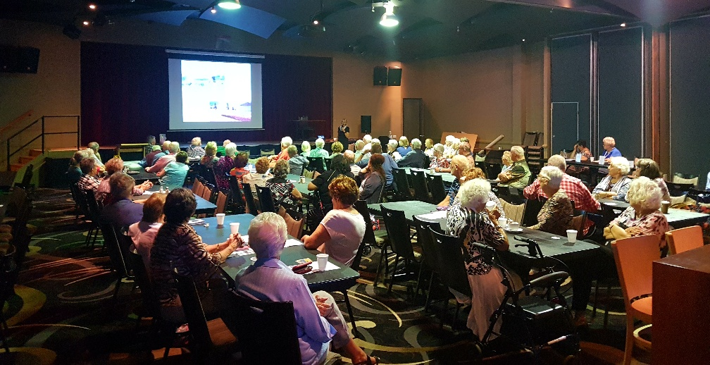 National-Seniors-Redcliffe-Feb 2018 meeting