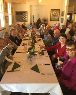 Redcliffe-National-Seniors-Lunch at Toog