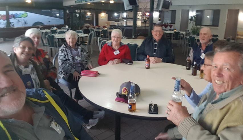 National-Seniors-Redcliffe-Members enjoy