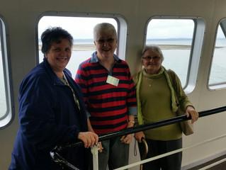Bus Trip Friday 19 May - North Stradbroke Island