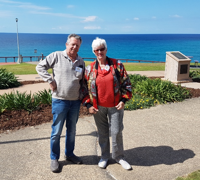 National-Seniors-Redcliffe-Enjoying the