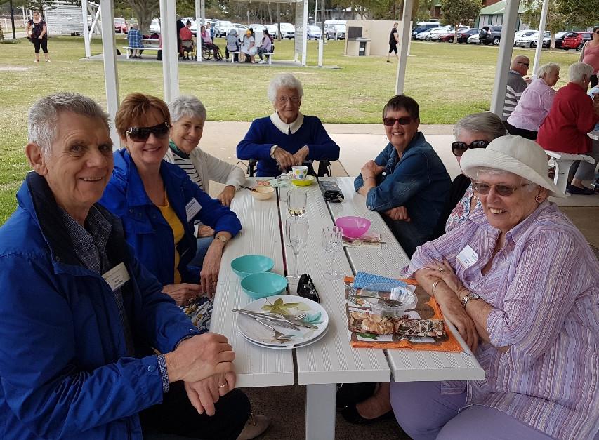 National-Seniors-Redcliffe-Oct 2018 BBQ1