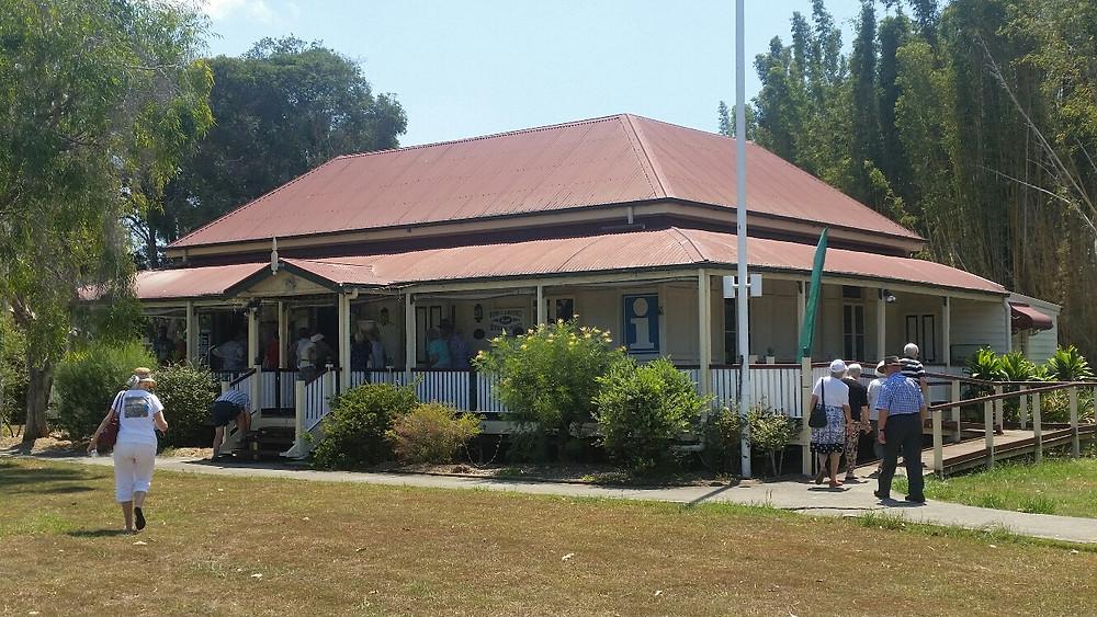 Yandina Historic House