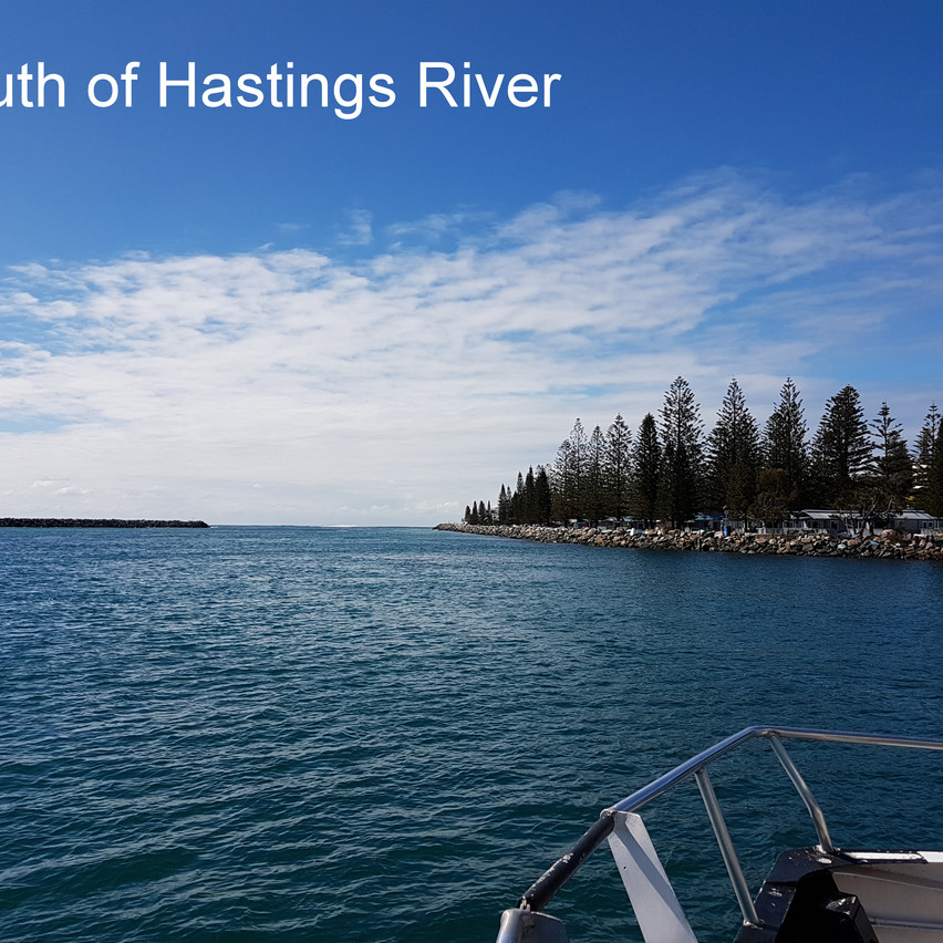 National-Seniors-Redcliffe-Mouth Hastings River
