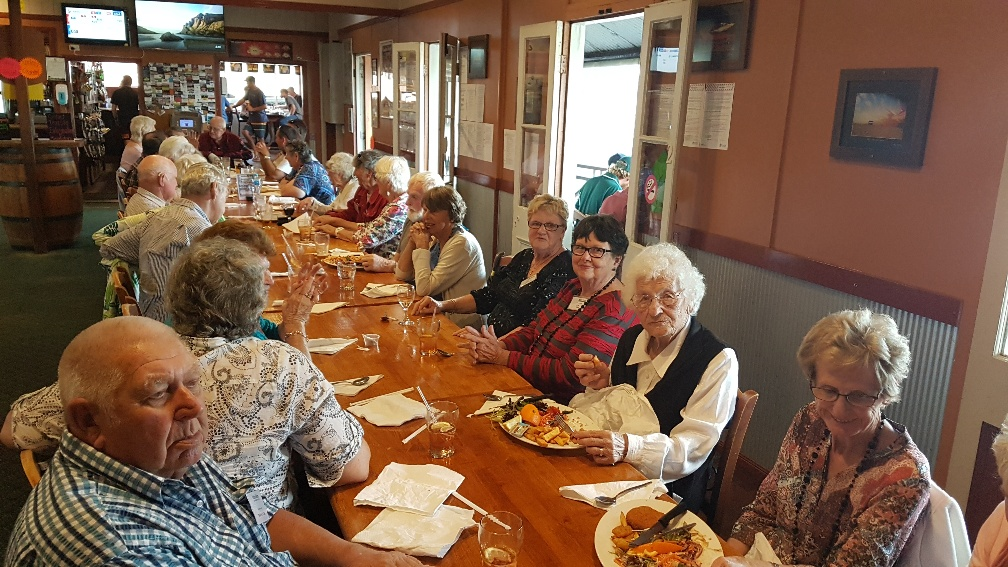 National-Seniors-Redcliffe-Lunch Time Bi