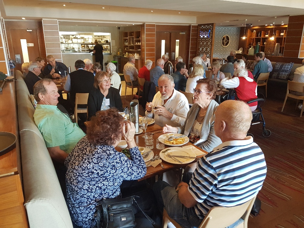 National-Seniors-Redcliffe-Lunch Currumb