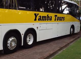 YAMBA TRIP SEPTEMBER 2019