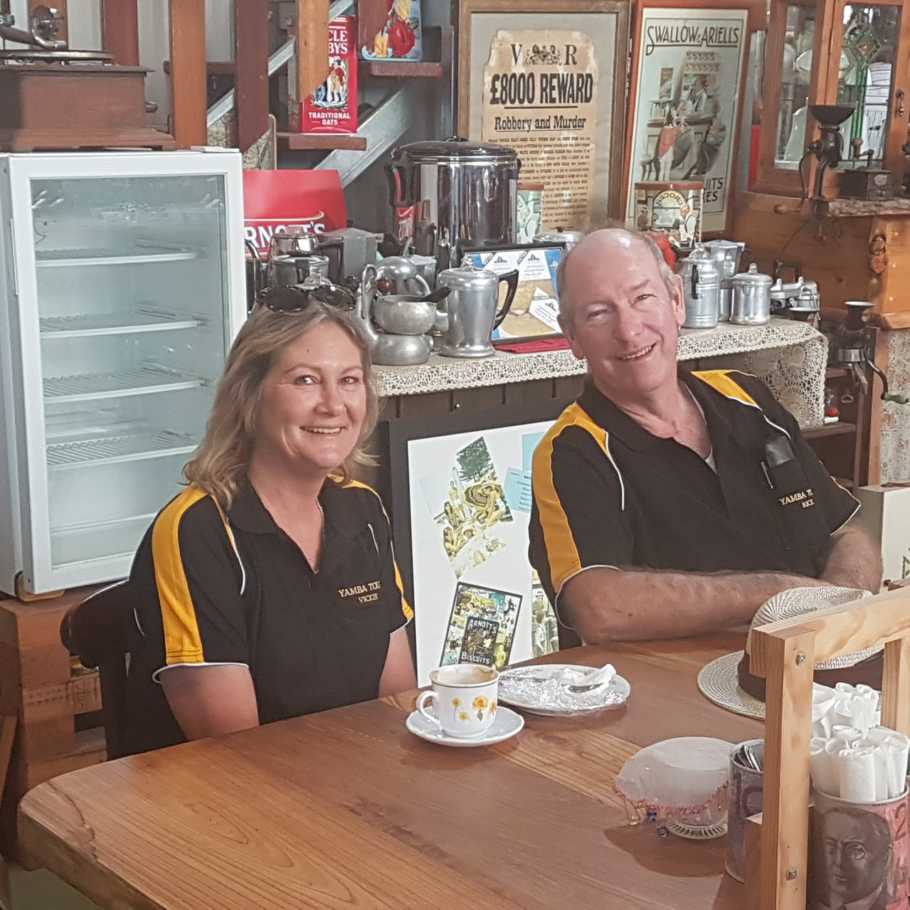 National-Seniors-Redcliffe-Our Tour Host