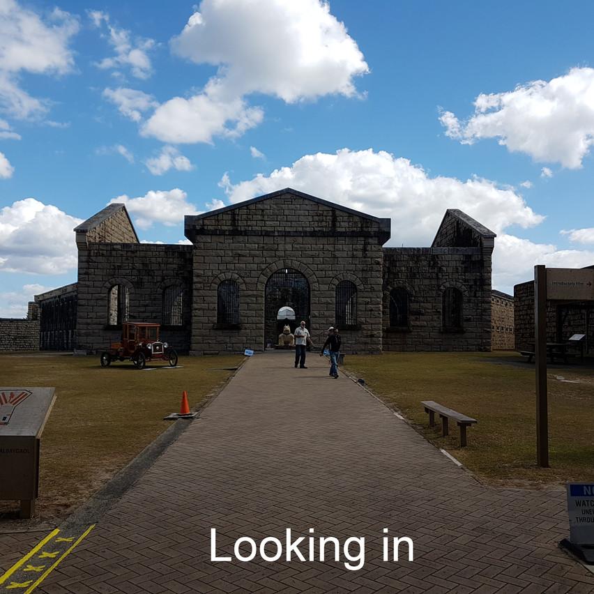 National-Seniors-Redcliffe-Trial Bay Gaol