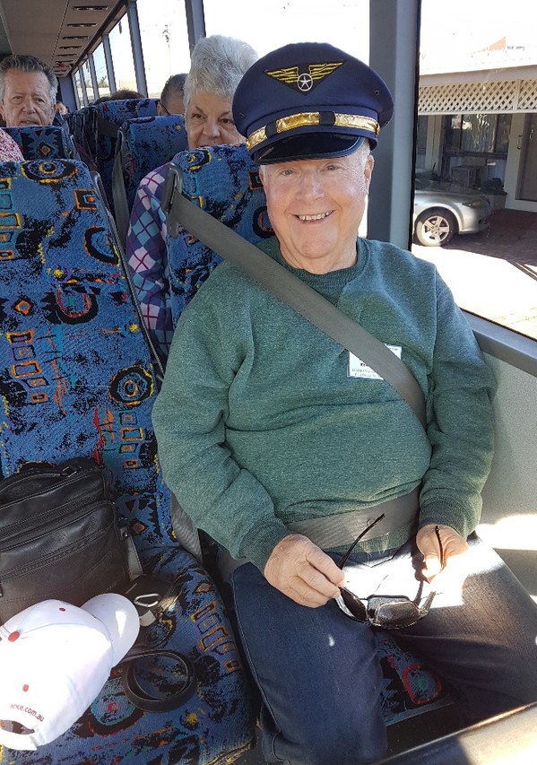 National-Seniors-Redcliffe-Captain Rod