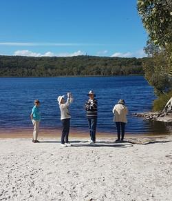 National-Seniors-Redcliffe-Brown Lake