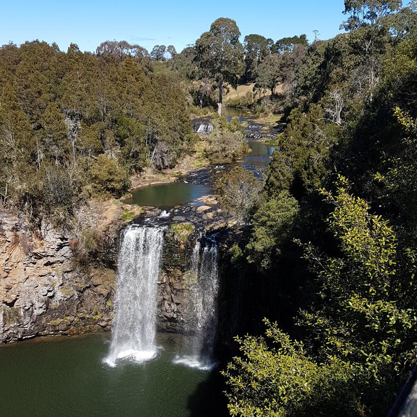 National-Seniors-Redcliffe- Dangar Falls