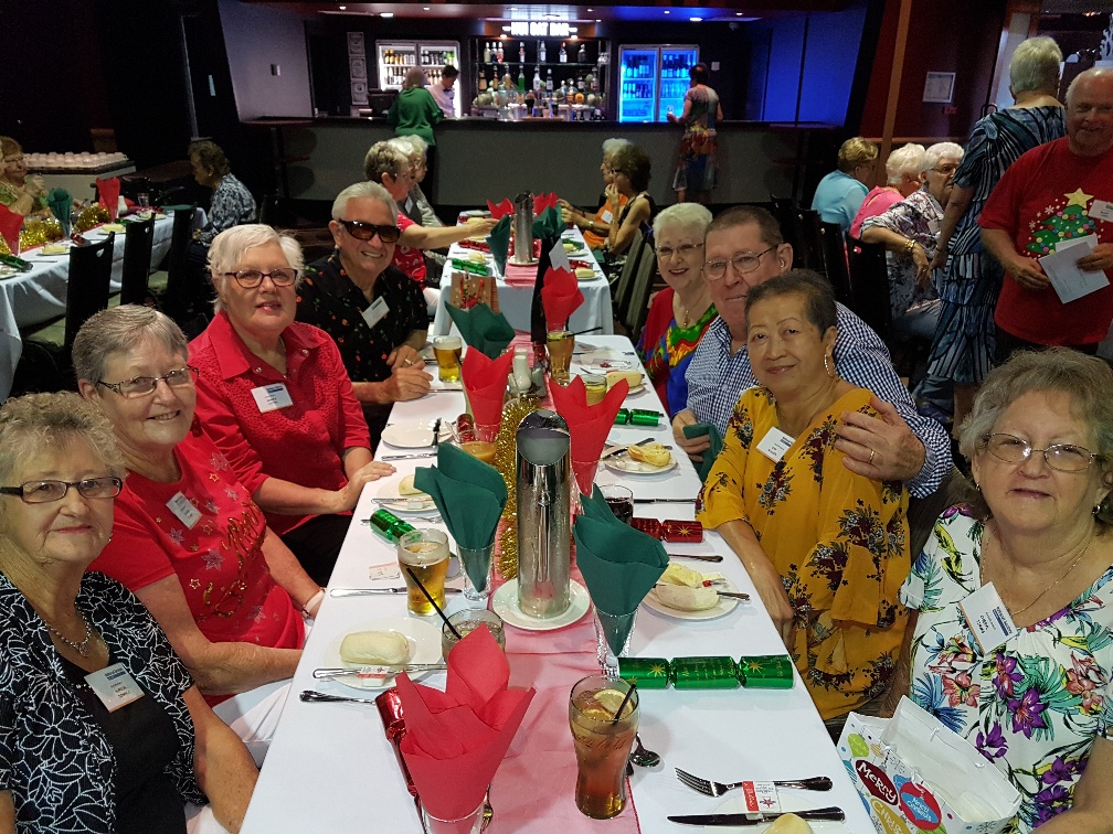National-Seniors-Redcliffe-Christmas Lun