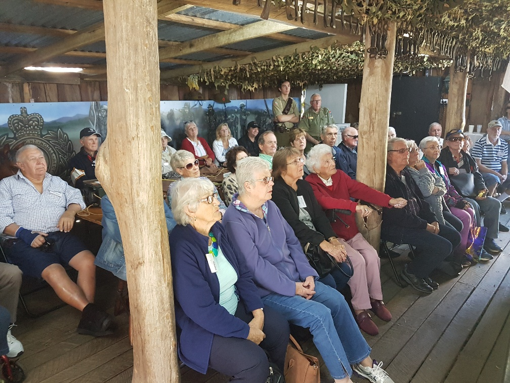 National-Seniors-Redcliffe- In the Shed