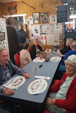 Redcliffe-National-Seniors-Lunch Time
