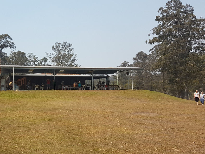 National-Seniors-Redcliffe-BBQ Lunch on